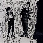 ÅRABROT Absolutenegativism EP (with [concept.virus]) album cover